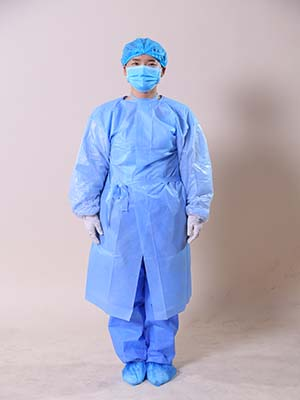 hospital gown manufacturers