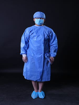 disposable gowns suppliers-lantian medical
