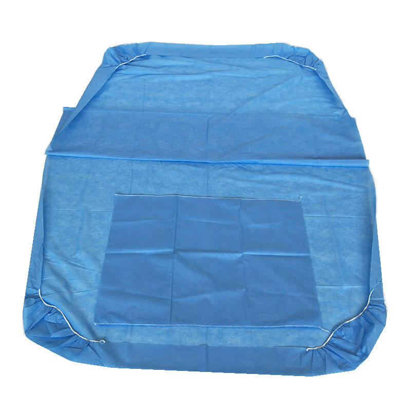 PP Medical Bed Cover