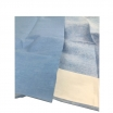 adhesive side drapes biodegrable for hospital using