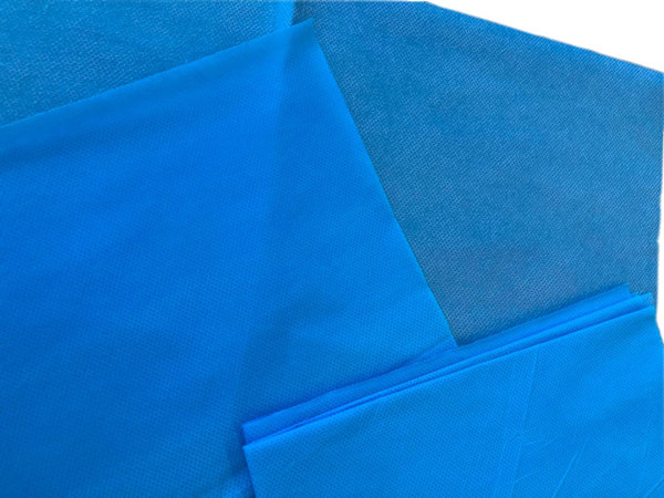 medical bed sheet disposable with CE certificate