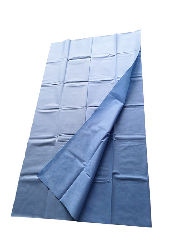 bed sheet medical for health care