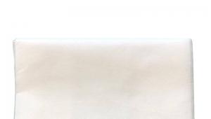 PLA Biodegradable Medical Bed Sheet