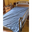 hospital bed sheets disposable for health care