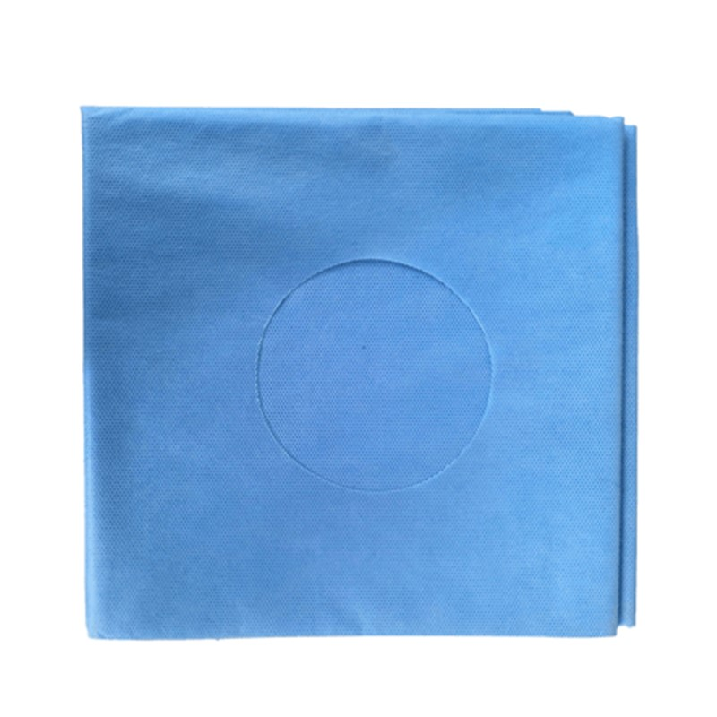 Fenestratted Drapes Disposable | Medical Surgical Supplies