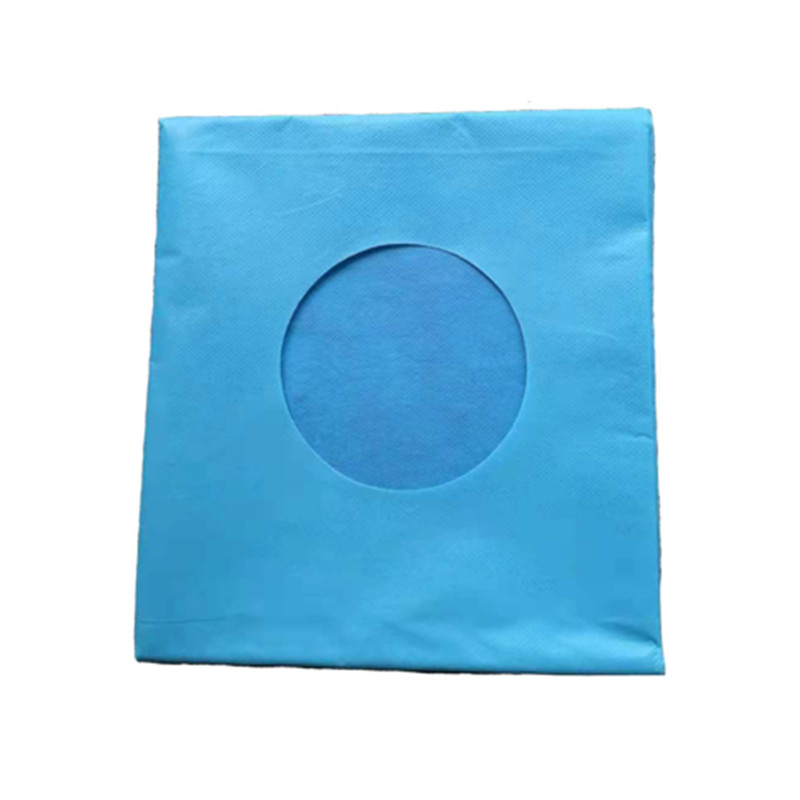 dental drapes disposable with ce