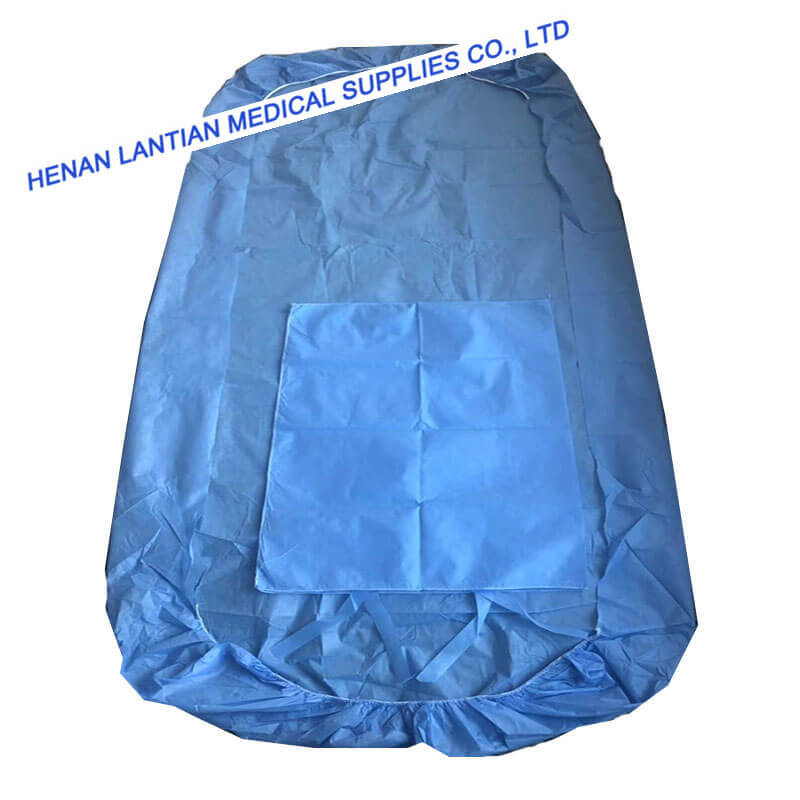 sms medical bed cover