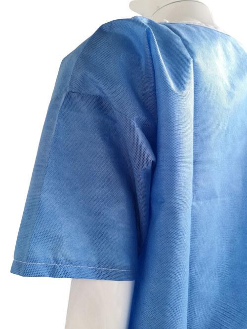 patient gowns disposable for patients