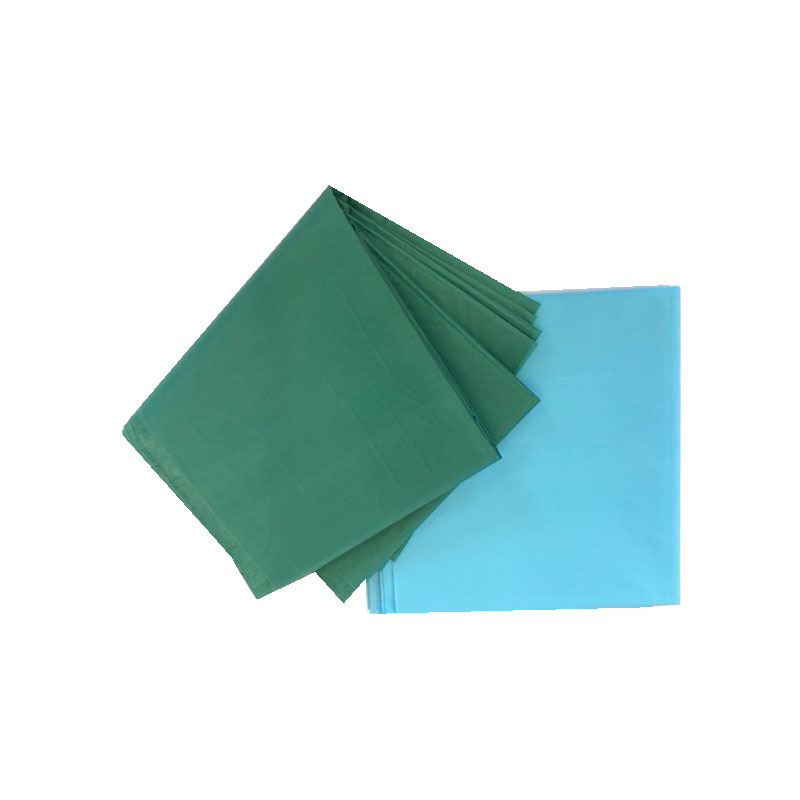 What Are Disposable Medical Bed Covers Made of ?