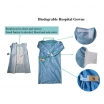 biodegradable disposable surgeon gown manufacturer