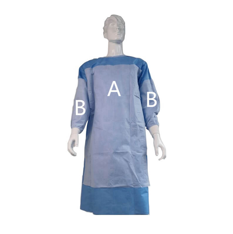 surgical gown disposable
