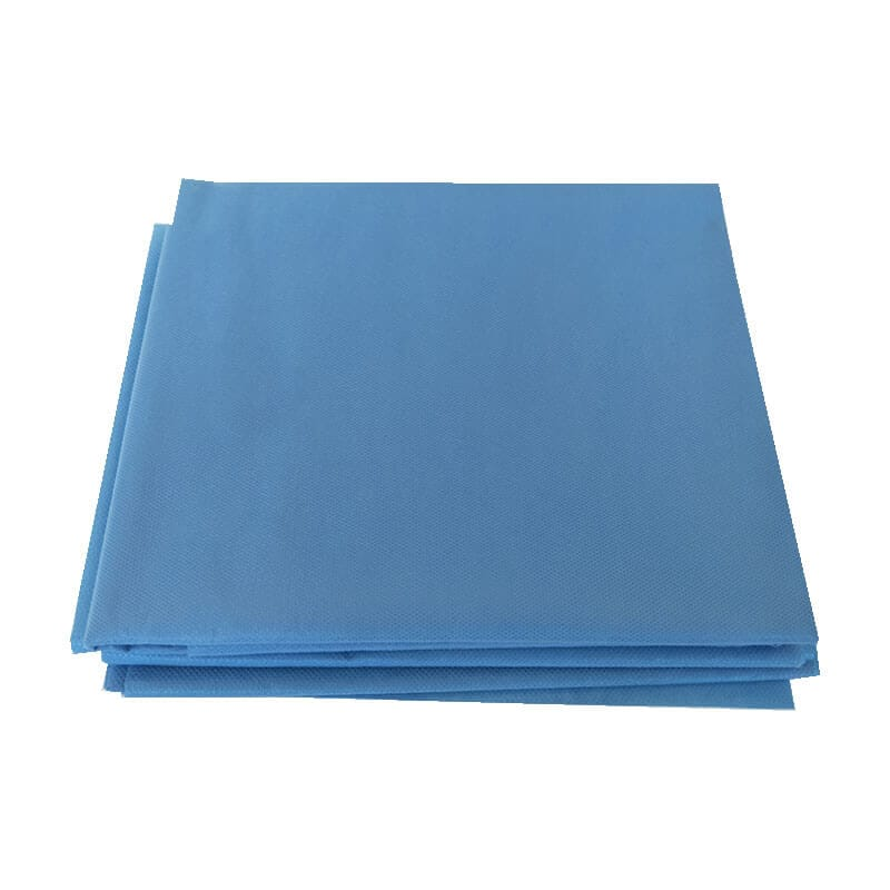 disposable non woven bed sheets for hospital