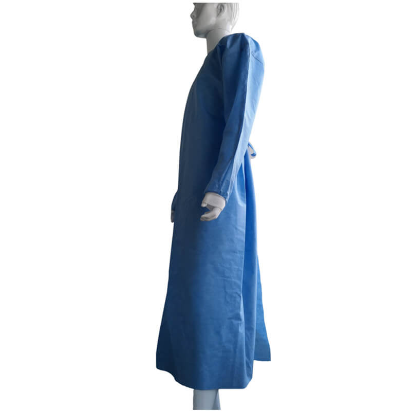 disposable surgical gowns for hospital operation