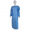 sterile disposable surgical gown for hospital operation