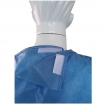 sms disposable gown for hospital surgery