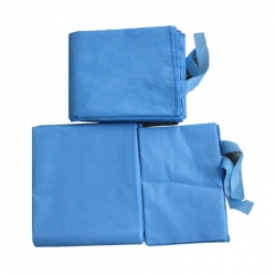 Hospital Bed Sheet Set