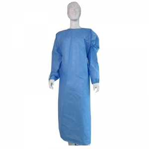 SMS Surgical Gown (Standard)
