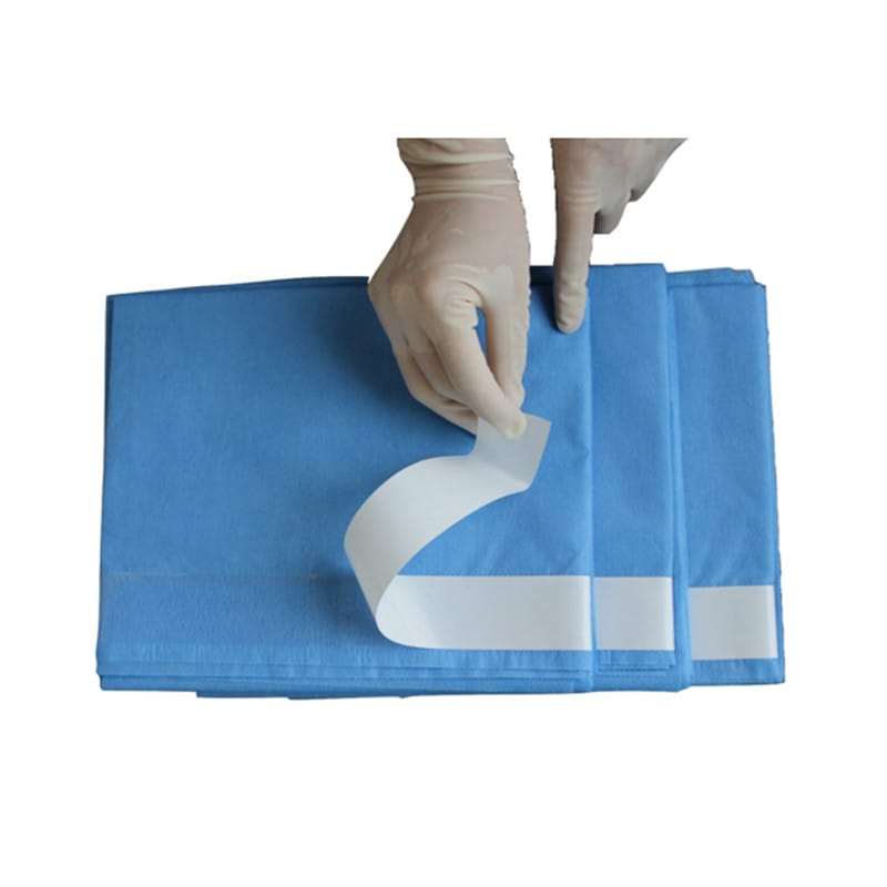adhesive sterile drapes surgical for various hospital procedure