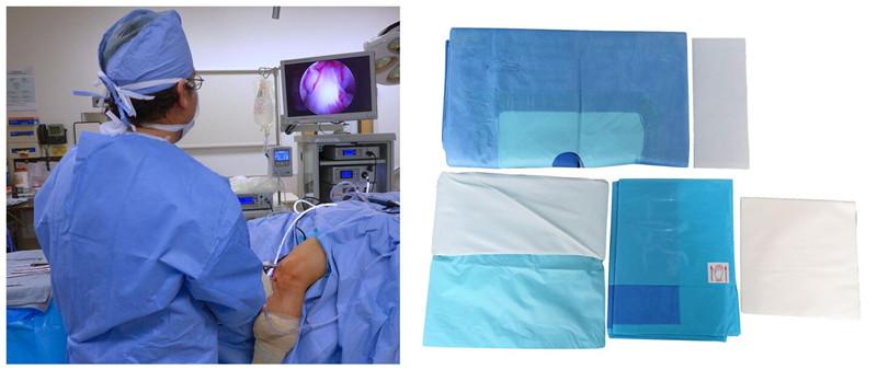 What Is Knee Arthroscopy Pack-Lantia Medical