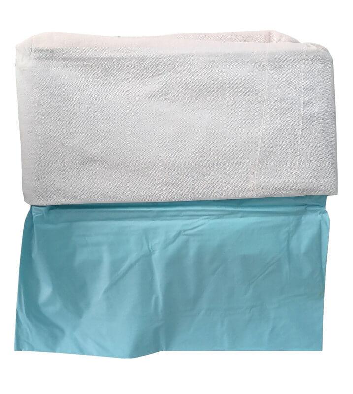 Knee Arthroscopy Pack for knee surgery