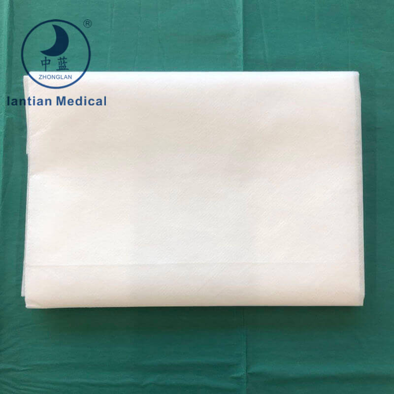 pla hospital bed sheet