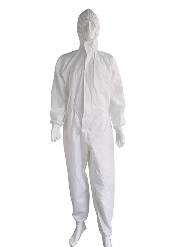 disposable non woven coverall-lantian medical