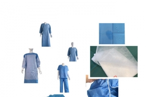What Are The Differences Between Different Non-woven For Medical Supplies?