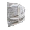 Biodegradable disposable non woven bed sheet