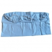 hospital bed sheets disposable biodegradable