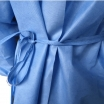nonwoven surgical gown disposable with CE