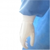 aami level 3 surgical gown with ce