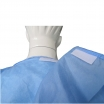 tri-anti-effects surgical gown ce