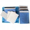 disposable universal surgical drape pack