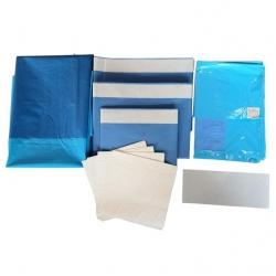 General Surgery Drape Pack