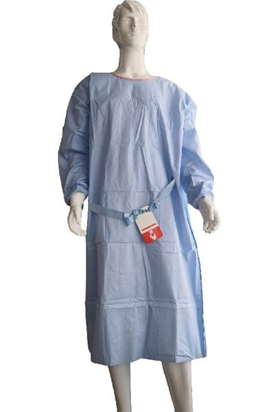 aami level 4 surgical gowns for hospital surgery