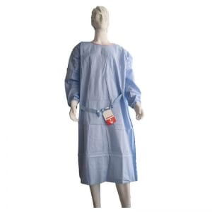 AAMI Level 4 Surgical Gown