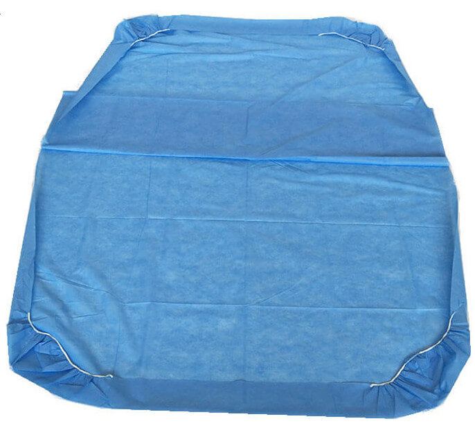nonwoven bed sheet cover for bed mattress protect
