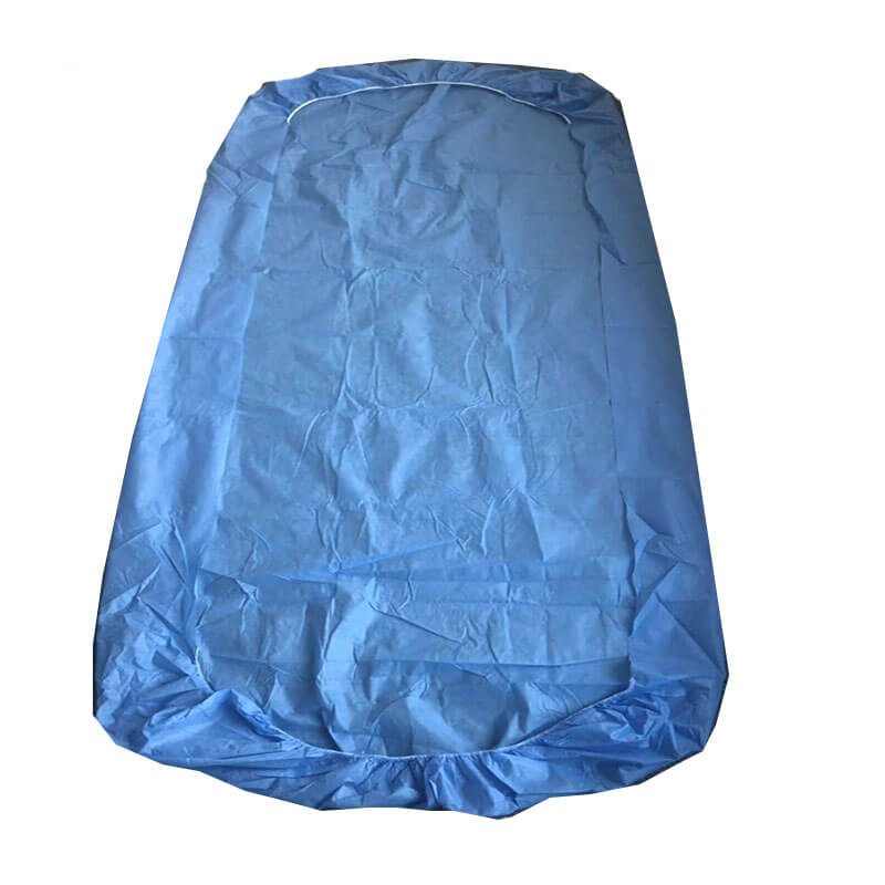 medical bed cover disposable