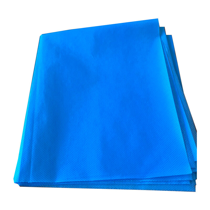 disposable bed sheets for hospital bed mattress protector
