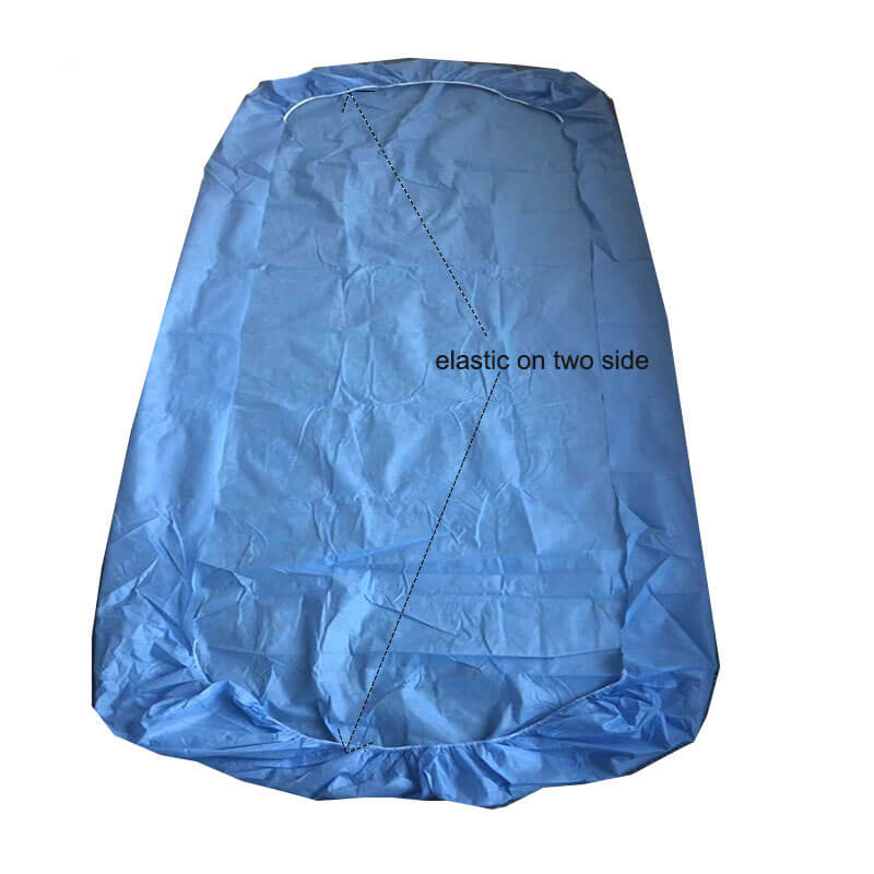 hospital bed cover for patient rooms
