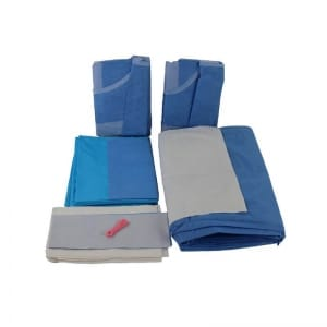 C-Section Surgical Pack