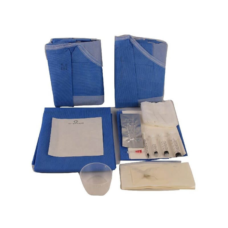 Eye Surgical Pack