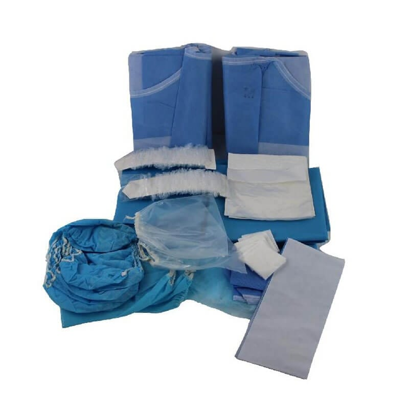 Dental Surgical Pack