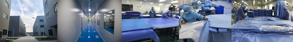 surgical gown and drapes manufacture-lantian medical