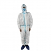 disposable suit-lantian medical