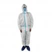 disposable suit-lantian medical