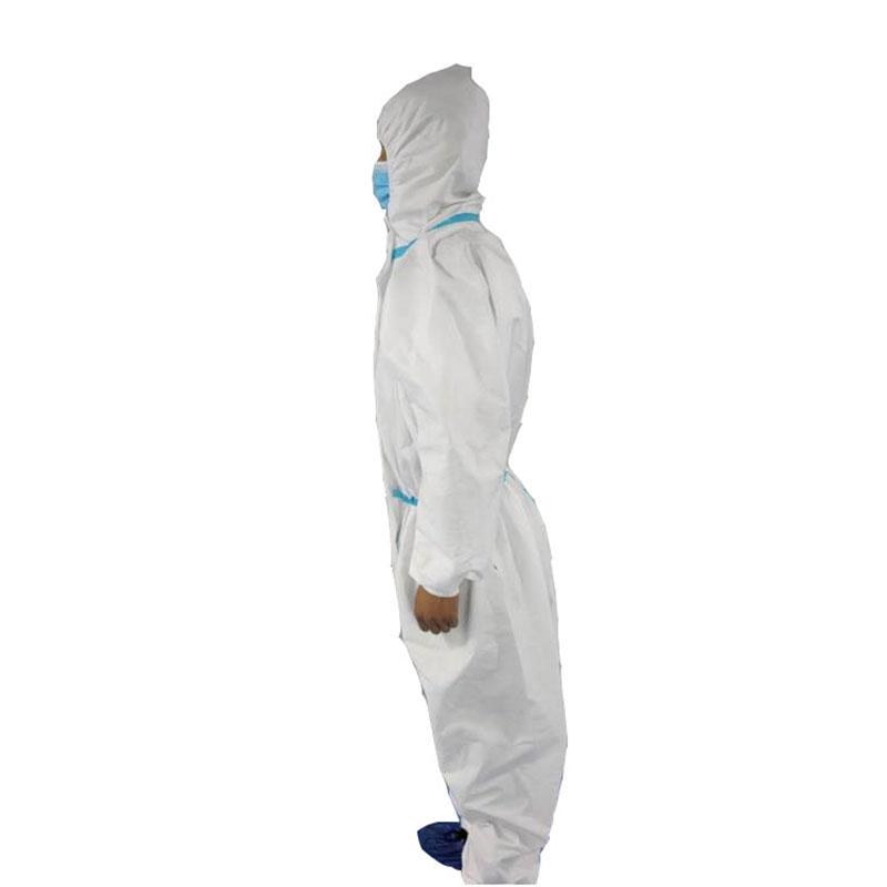 Disposable Protective Suit